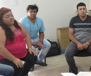 foto: AOEM: Impugnaron a candidatos de la lista de Graciela Flores