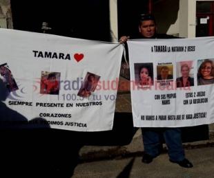 foto: Familia de Tamara Salazar apeló el fallo que absolvió a Raúl Escalante