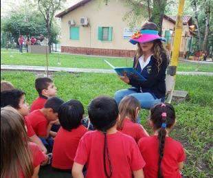 foto: UNNE: Se inaugura el primer anexo del jardín Materno-Infantil