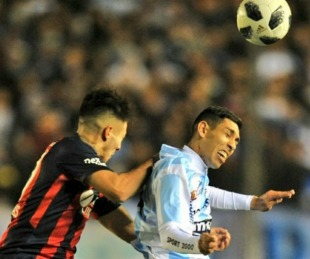 foto: San Lorenzo le ganó a Racing de Córdoba y avanzó a 16avos
