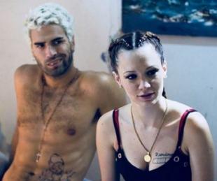 foto: La jugada escena de sexo en