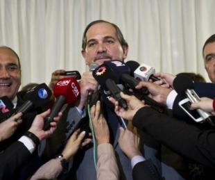 foto: Alperovich adelantó que votará en contra del aborto legal