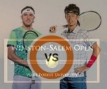 Leo Mayer jugará en el certamen de Winston-Salem Open