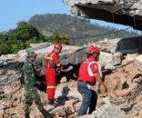 Un terremoto de 6,3 sacudió la isla de Lombok