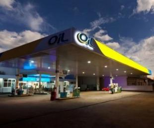 foto: YPF se quedó con Oil, la petrolera de Cristóbal López