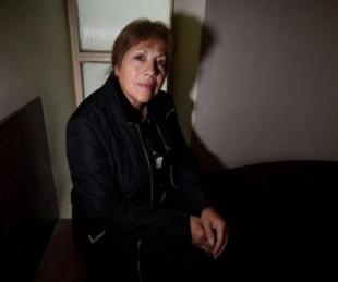 foto: La madre de Pity Álvarez: