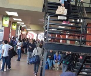 foto: El fin de semana largo favoreció la venta de pasajes en Corrientes