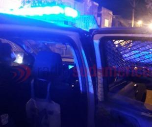 foto: Demoraron a un carrero buscado por participar de un robo