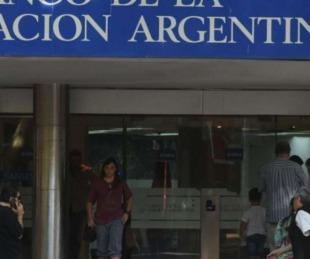 foto: Anuncian un paro bancario que podría afectar a otras entidades