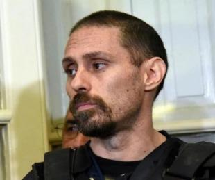 foto: Condenaron a  Ibar Esteban Pérez Corradi a 7 años de cárcel
