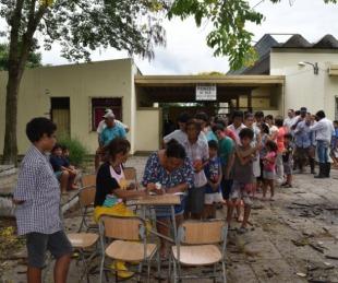 foto: Se realizan operativos integrales municipales en zona rural por lluvia