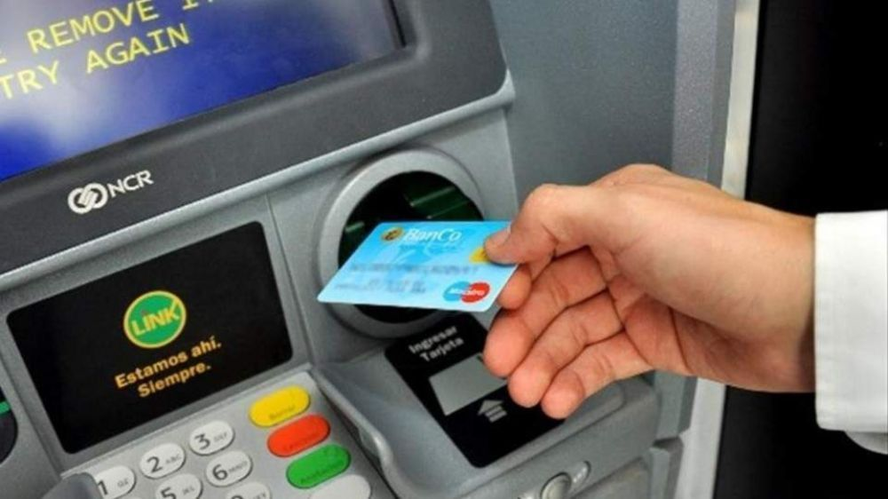 foto: Arranca el pago del segundo tramo del bono navideño para estatales