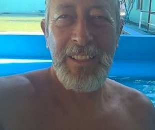 foto: Conmovedor pedido de ayuda de la familia del turista asesinado