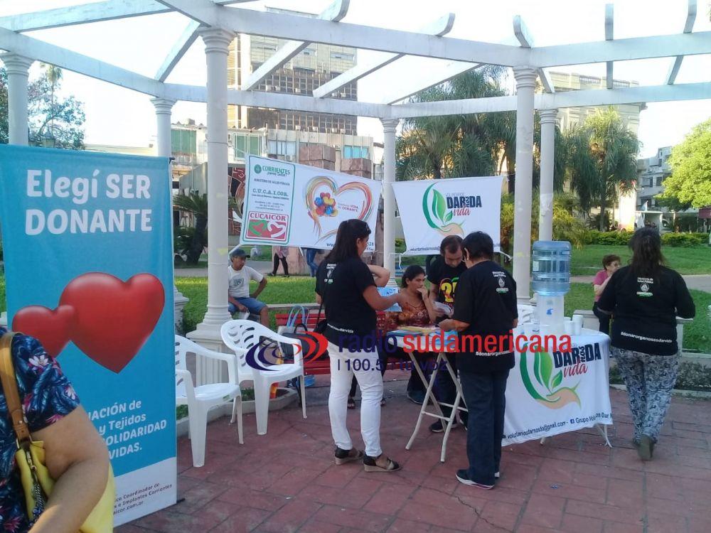 foto: Día Mundial del Riñón: Hay 6.100 argentinos en lista de espera