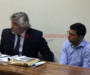 foto: Rechazaron recurso extraordinario presentado por Rafael Bofill