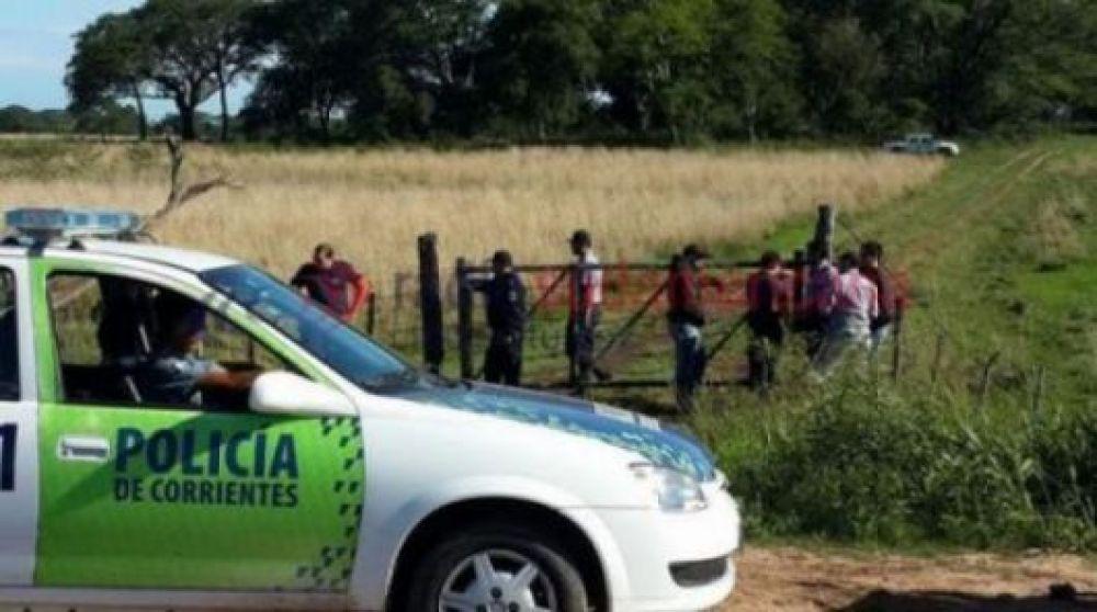 foto: Inicia el juicio por el homicidio del yerbatero y ganadero Sartori