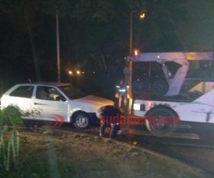 foto: Demoraron a seguidores de cumbia por conducir alcoholizados