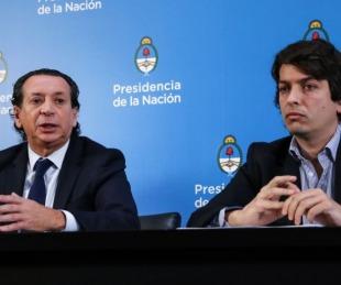 foto: Tras recibir a empresarios, Nación promete que no faltará stock