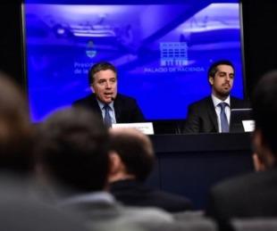 foto: FMI: El Gobierno cumplió con la meta fiscal de marzo