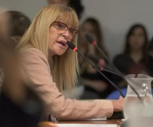 foto: Pidieron indagatoria a Aida Ayala por un negocio con un municipio