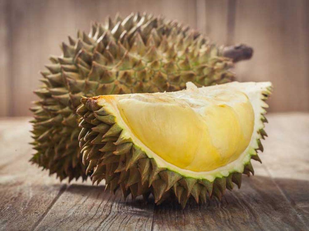 foto: La fruta más apestosa del mundo provoca la evacuación de 550 personas