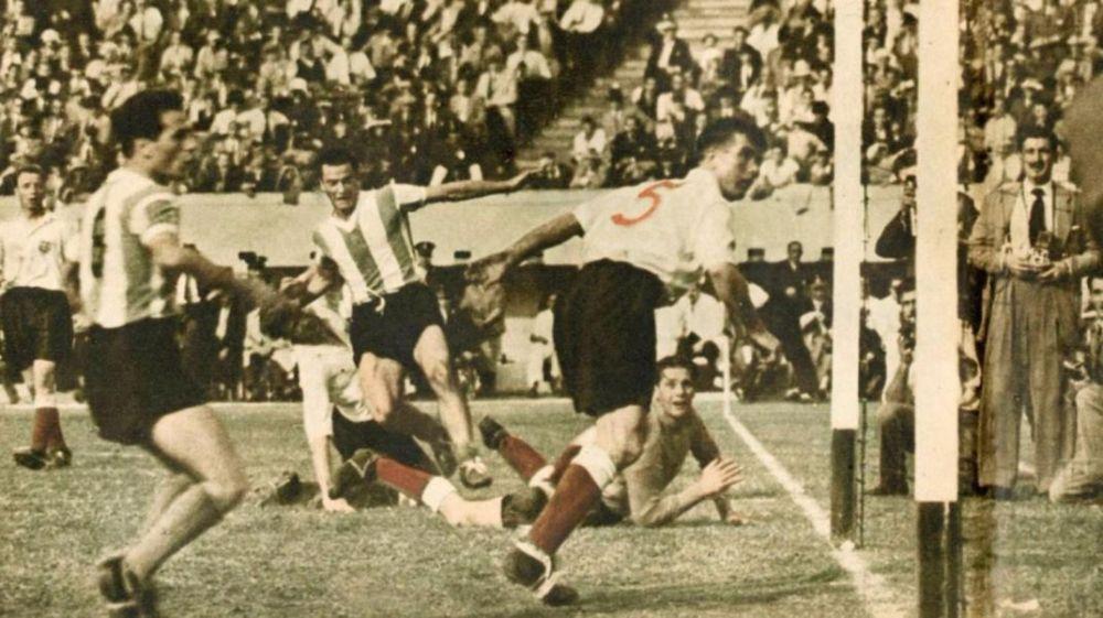 foto: ¿Por qué se celebra hoy el Día del Futbolista Argentino?