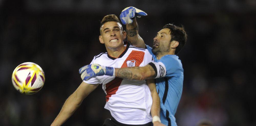 foto: River venció 4-1 a Atlético Tucumán, pero quedó eliminado