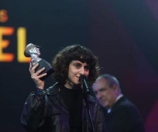 foto: Premios Gardel a la música: Marilina Bertoldi ganó el Oro