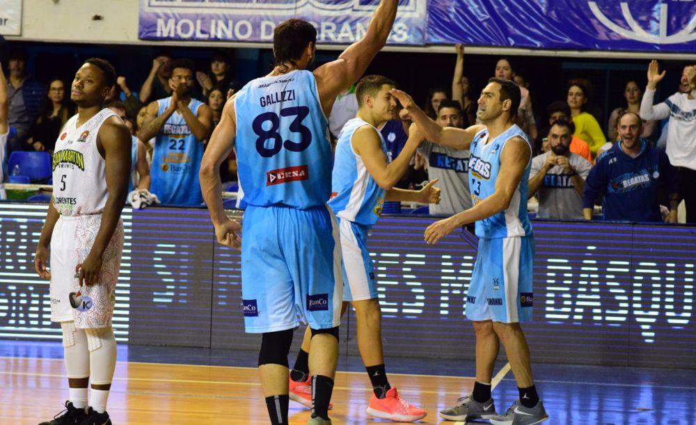foto: No los dejamos jugar tranquilos, dijo Paolo Quinteros