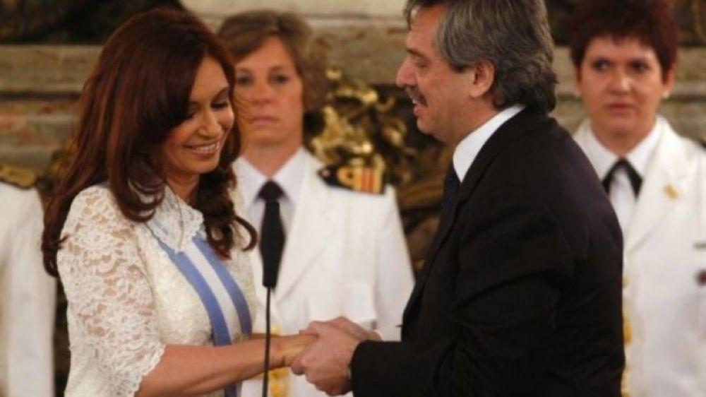 foto: La decisión de Cristina fue una jugada más política que electoral