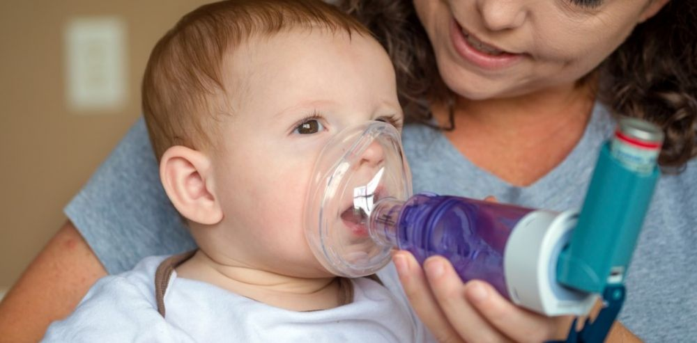 foto: Riesgo para los bebés: Cómo evitar cuadros graves de bronquiolitis
