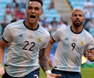 foto: Argentina se recuperó ante Qatar, ganó 2 a 0 y pasó a cuartos de final