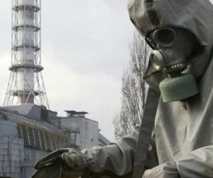 foto: Chernóbil: