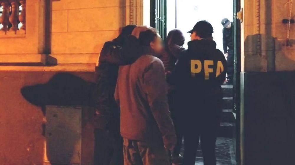 foto: Cayeron dos argentinos acusados de distribuir pornografía infantil