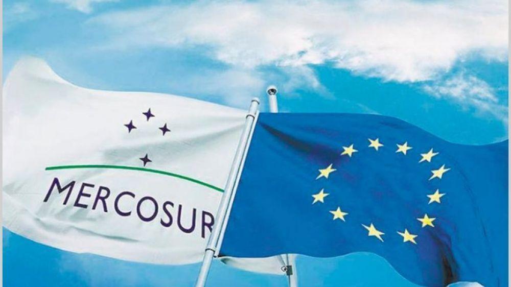 foto: Acuerdo Mercosur-UE: Nación busca el aval de los gobernadores