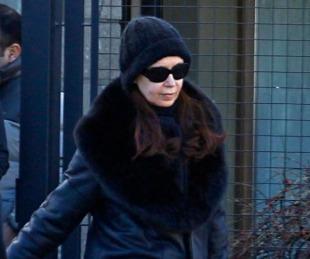 foto: La Cámara revocó el procesamiento de Cristina Kirchner