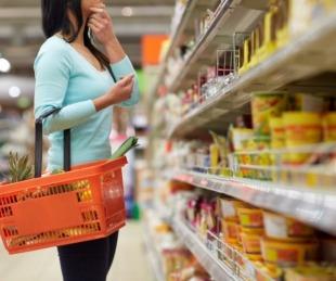 foto: Supermercadistas evalúan un incremento de entre el 10 y el 15%