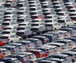 foto: Por la devaluación, una marca de autos aumentó hoy 23% los precios