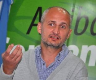 foto: Sebastián Slobayen suena con fuerza  en el Ministerio de Turismo