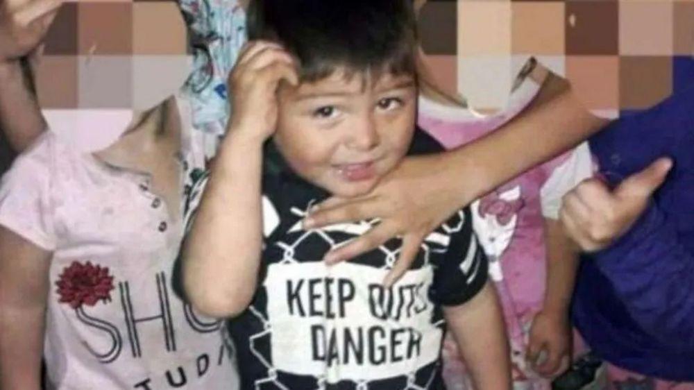 Una venganza familiar: la hipótesis más fuerte en el crimen de un nene