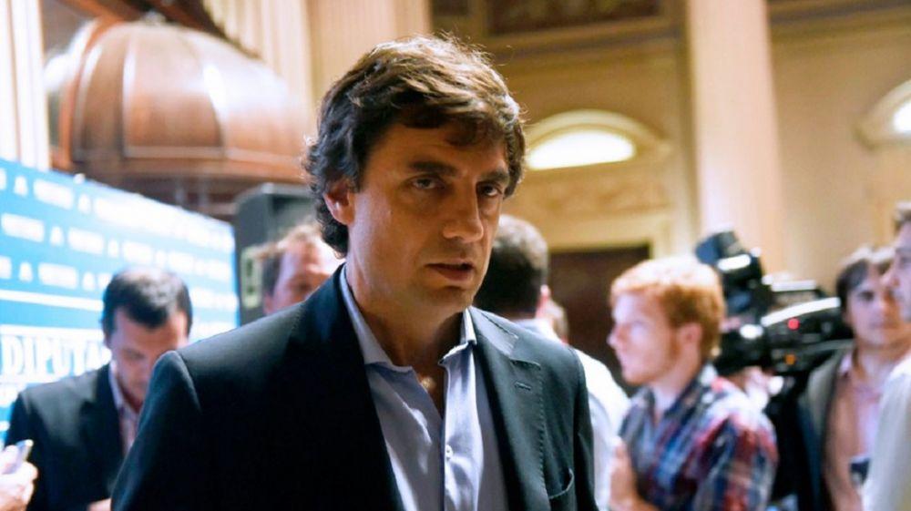 foto: Hernán Lacunza asumirá mañana como ministro de Hacienda