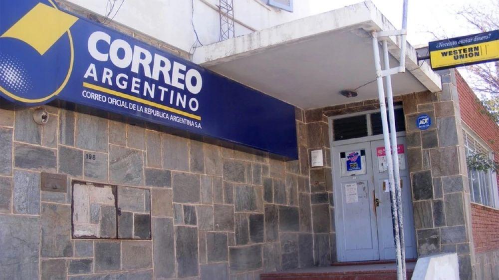 foto: Correo Argentino: Aval de la Cámara Federal para avanzar en la causa