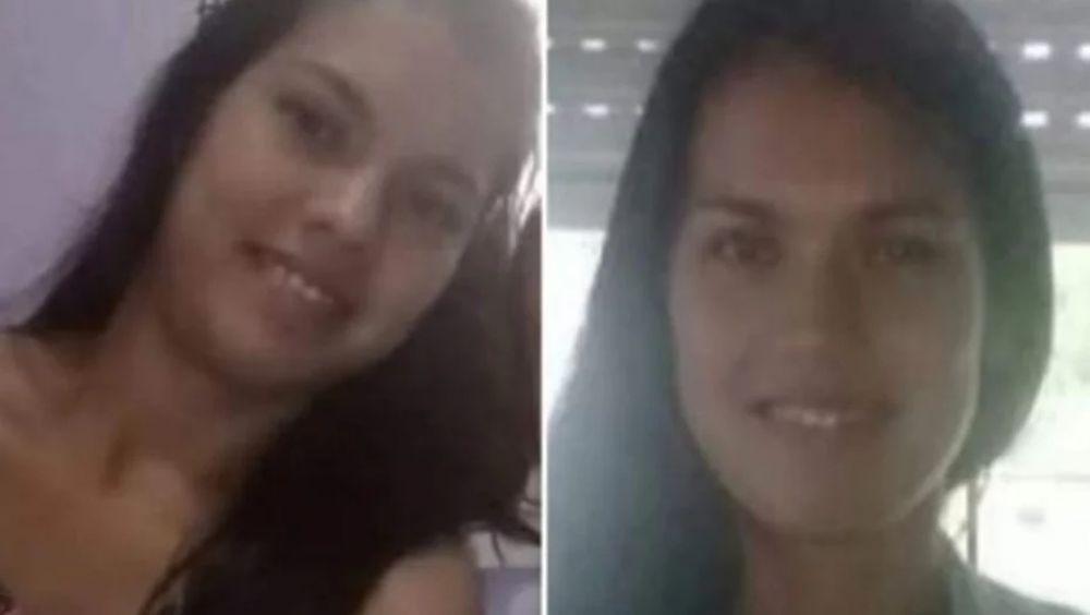 foto: Joven chaqueña hallada decapitada en el Paraná agonizó varios días