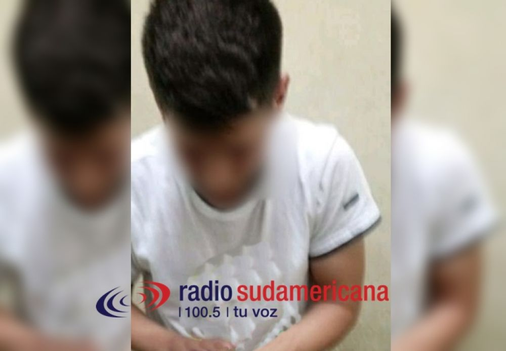 foto: Prefecto habría fingido secuestro y lo encontraron en un motel