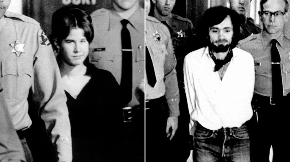 foto: Así fue mi vida con Charles Manson: a 50 años de los asesinatos