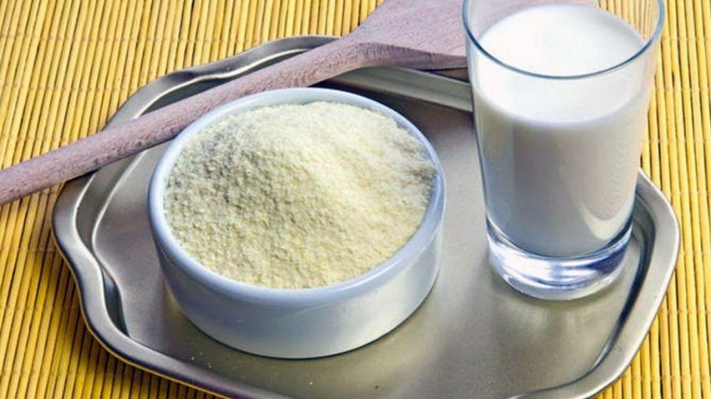 foto: Prohíben en todo el país la venta de una leche en polvo