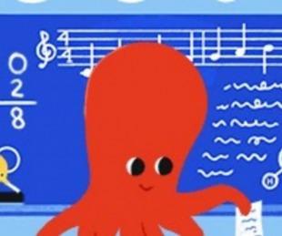 foto: Google le dedica a los educadores su doodle del día