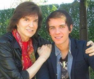 foto: La dramática historia del hijo de Camilo Sesto: no podía despedirlo