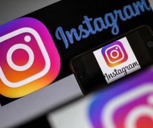 foto: Instagram expuso nombres, números de cuenta y teléfonos de sus usuarios