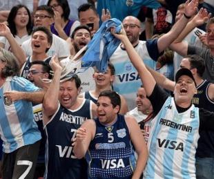 foto: Mundial de básquet | Argentina-España: día y hora  de la gran final